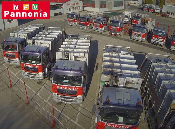 Üdvözöljük a Netta-Pannónia Kft. honlapján!
